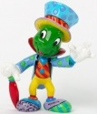 Disney by Britto 4033971 Jiminy Small Figurine