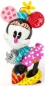 Britto Disney 4038472 Retro Minnie Figurine