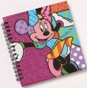 Britto Disney 4038477 Minnie Journal