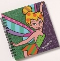 Britto Disney 4038478 Tink Journal