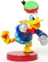Britto Disney 4039136 Angry Donald Duck Figurine