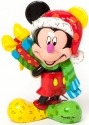 Britto Disney 4039144 Mickey Mini Figurine