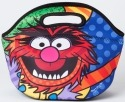 Britto Disney 4039158 Muppet Animal Lunch Bag