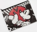 Disney by Britto 4043355 Mickey and Minnie Kiss A