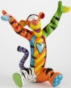 Britto Disney 4044121 Tigger Figurine