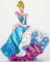 Britto Disney 4046352 Cinderella 65th Annivers