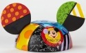 Disney by Britto 4046353 Mickey Mouse Club 65th A