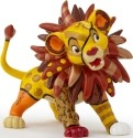Disney by Britto 4049380 Simba Mini Figurine