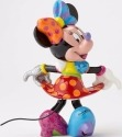 Disney by Britto 4050480 Minnie Mouse Figurine