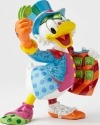 Britto Disney 4051800 Uncle Scrooge