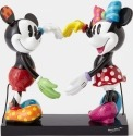 Disney by Britto 4055228 Mickey and Minnie