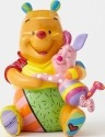 Britto Disney 4055231 Pooh and Piglet
