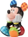 Britto Disney 4057040 Mickey Mouse Big Fig