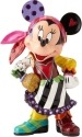 Disney by Britto 4057043 Minnie Mouse Pirate Figurine