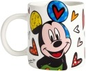 Britto Disney 4057044 Mickey Mouse Mug