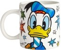 Britto Disney 4057047 Angry Donald Mug