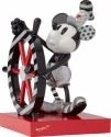 Britto Disney 4059576 Steamboat Willie