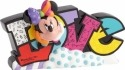 Britto Disney 4059579 Minnie LOVE