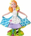 Disney by Britto 4059584 Alice Mini Figurine