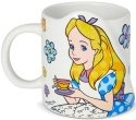 Britto Disney 6002653 Alice Mug