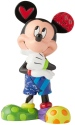 Disney by Britto 6003345 Mickey 6 Figurine