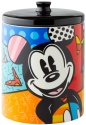 Disney by Britto 6004975 Mickey Cookie Jar