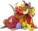 Britto Disney 6006084 Lion King Figurine