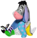 Britto Disney 6007098 Eeyore Big Figurine