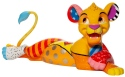Britto Disney 6007099 Simba Big Figurine