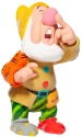 Britto Disney 6007105 Sneezy Mini Fig Figurine