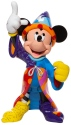 Britto Disney 6007259 Sorcerer Mickey Big Fig Figurine