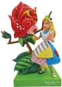 Britto Disney 6008524 Alice in Wonderland Figurine