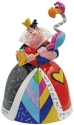 Britto Disney 6008525 Queen of Hearts Figurine