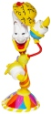 Britto Disney 6008529 Lumiere Mini Figurine