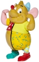 Britto Disney 6008532 Gus Mini Figurine