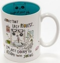 Cats At Work 4048924 Mug About That Last ReQ
