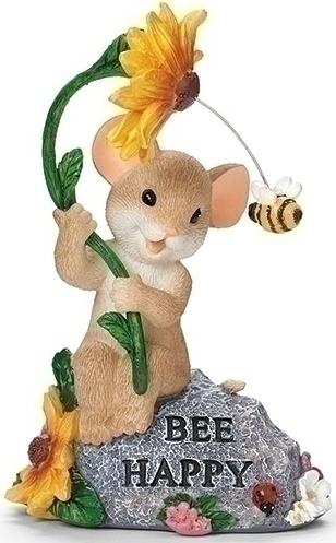 Charming Tails 12501N Bee Happy Figurine