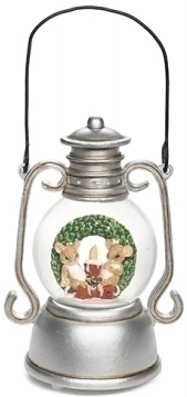 Charming Tails 132099 Lantern Dome Musical