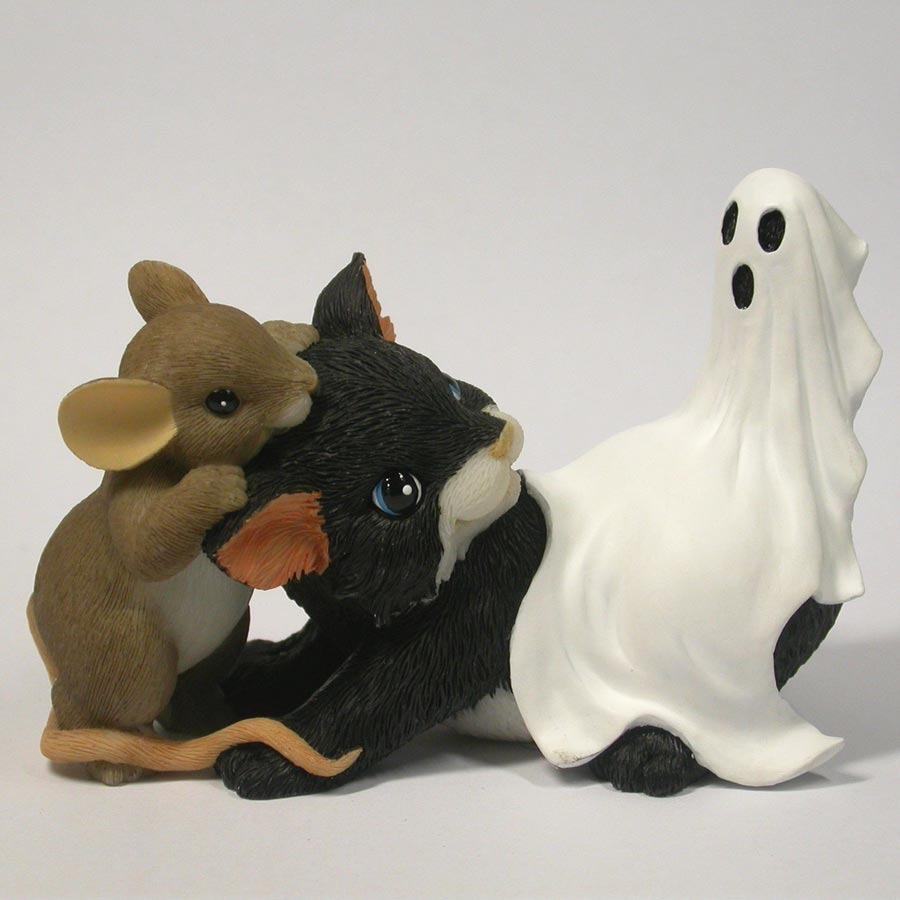 Charming Tails 4017316 Oooo Spooky