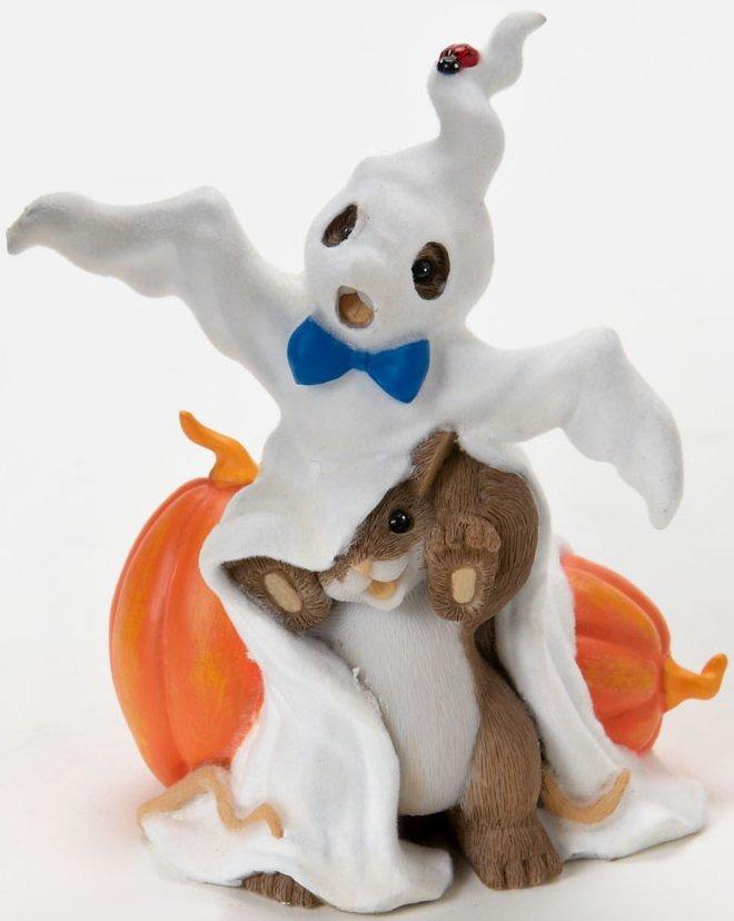 Charming Tails 4023630 We are Kooky Spooky Pals Figurine