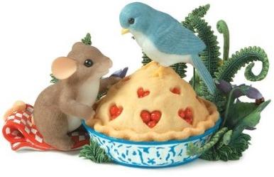 Charming Tails 84139 Tweetie Pie