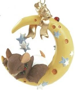 Charming Tails 86155 Nighty Night Ltd & Dated