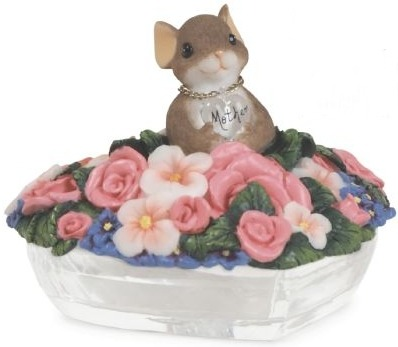 Charming Tails 89237 Lidded Box
