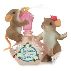 Charming Tails 89287 Mom You're Heaven Scent