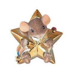 Charming Tails 89344 Wishing Star Gift Set