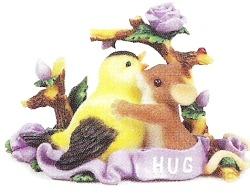 Charming Tails 89365 You Deserve A Hug