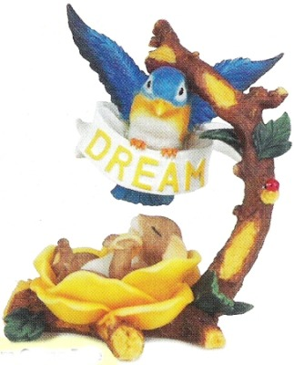 Charming Tails 89380 Youre a Dream Come True