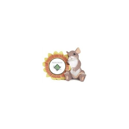 Charming Tails 98506 Sunflower Figurine