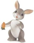 Charming Tails 98517 Binkey Bobble Head