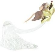 Charming Tails 98542 MakeWishNeverGo